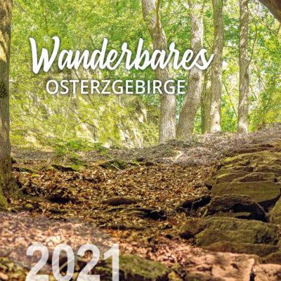 Kalender Osterzgebirge 2021